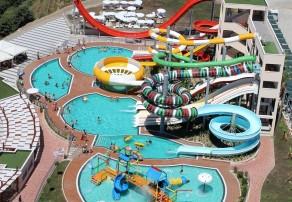 Waterparken