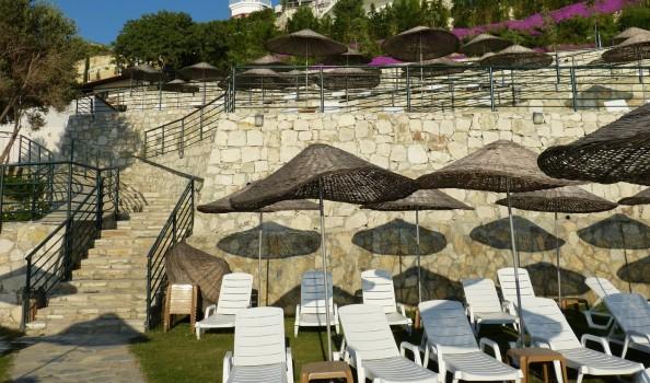 De 5 mooiste stranden van Turkije